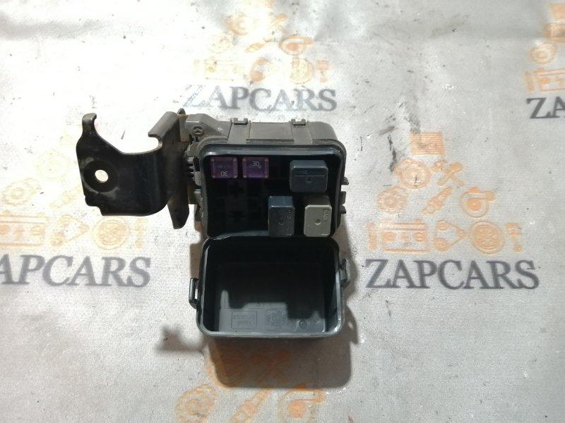 Блок предохранителей Mazda 3 BL Z6 2009 (б/у)