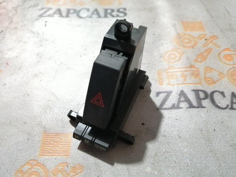 Кнопка аварийной сигнализации Mazda 3 BL Z6 2009 (б/у)