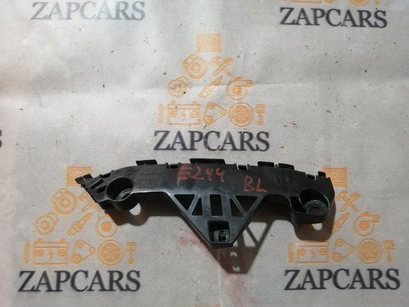Крепление бампера Mazda 3 BL Z6 2009 переднее правое (б/у)