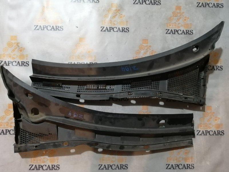 Жабо Mazda 3 BK Z6 2005 (б/у)