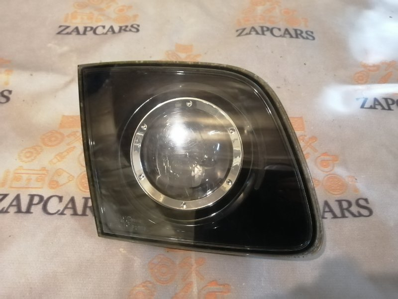 Фонарь Mazda 3 BK LF17 2008 задний (б/у)