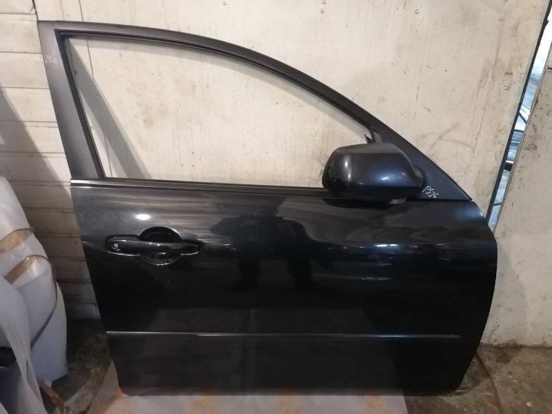 Дверь Mazda 3 BK Z6 2008 передняя правая (б/у)