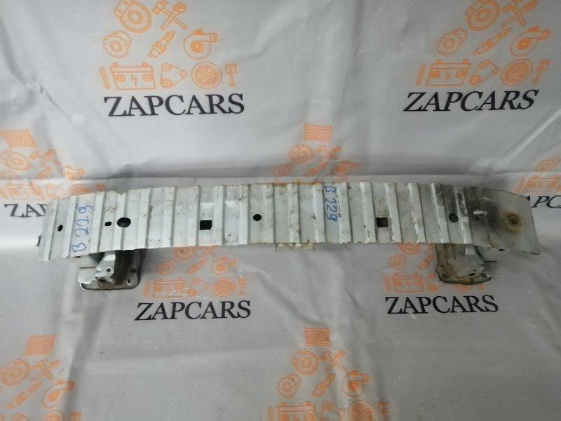 Усилитель бампера Mazda 3 BK LF 2006 передний (б/у)
