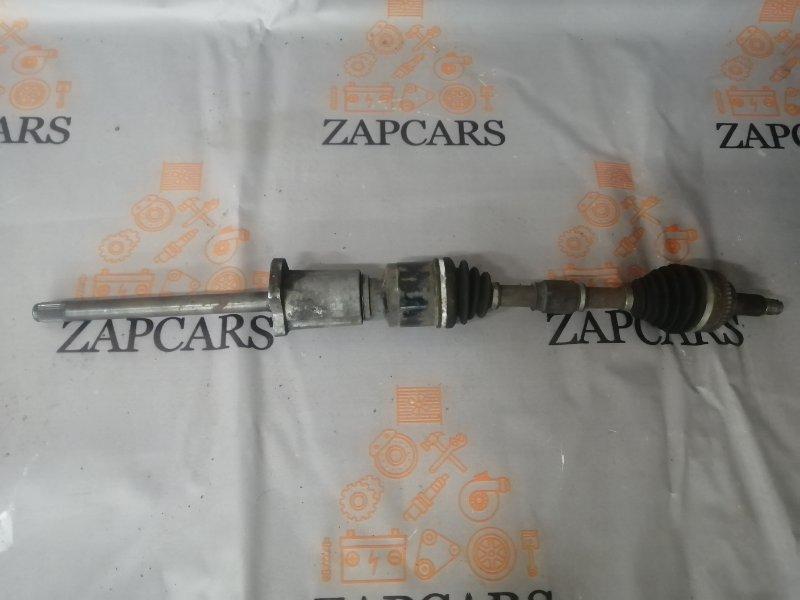 Привод Mazda Cx-7 L3-VDT 2009 передний правый (б/у)