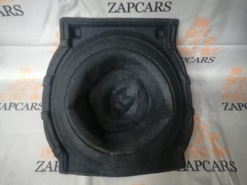 Обшивка багажника Mazda Cx-7 L3-VDT 2009 (б/у)