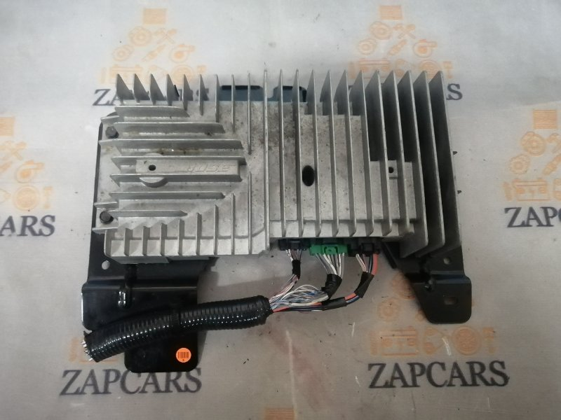Усилитель звука Mazda Cx-7 L3-VDT 2009 (б/у)