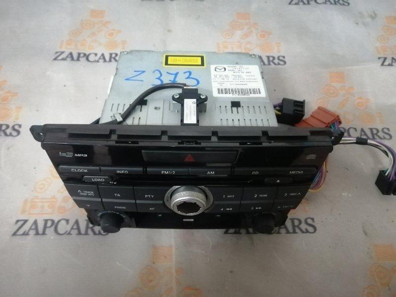 Магнитола Mazda Cx-7 L3-VDT 2009 (б/у)
