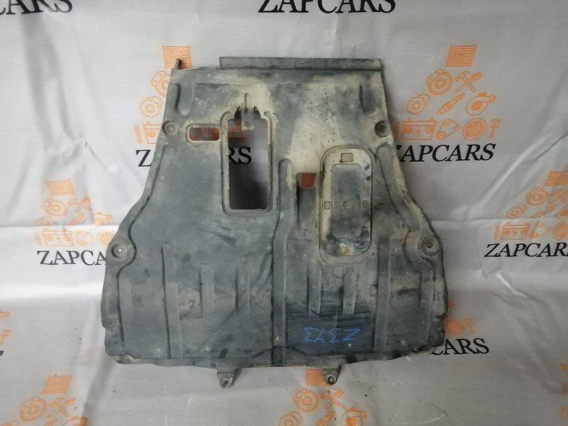 Защита двигателя Mazda Cx-7 L3-VDT 2009 (б/у)