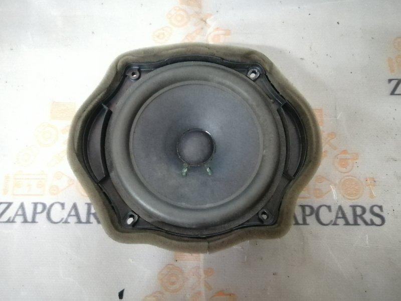 Колонка Mazda Cx-7 L3-VDT 2009 задняя (б/у)