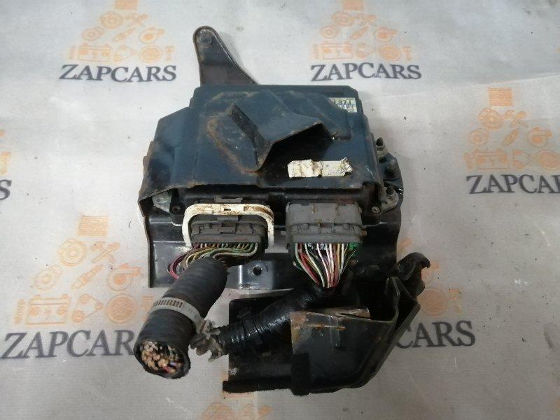 Блок управления двигателем Mazda Cx-7 L3-VDT 2009 (б/у)