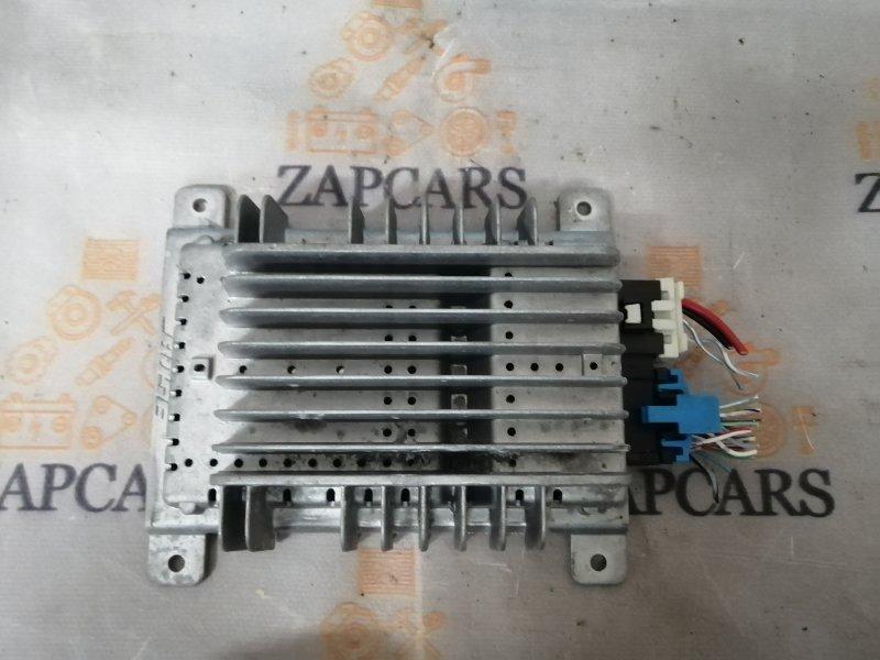 Усилитель звука Mazda 3 BK LF 2006 (б/у)