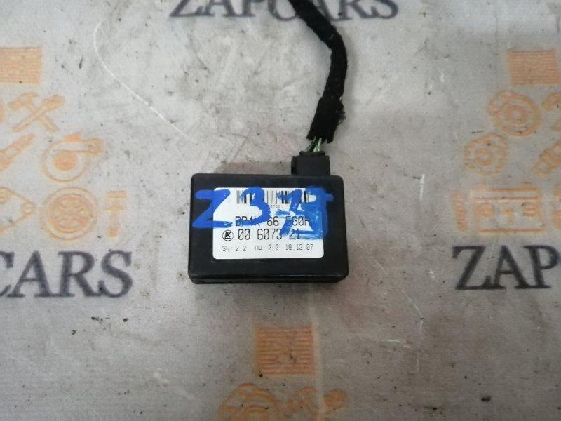 Датчик дождя Mazda Cx-7 L3-VDT 2009 (б/у)