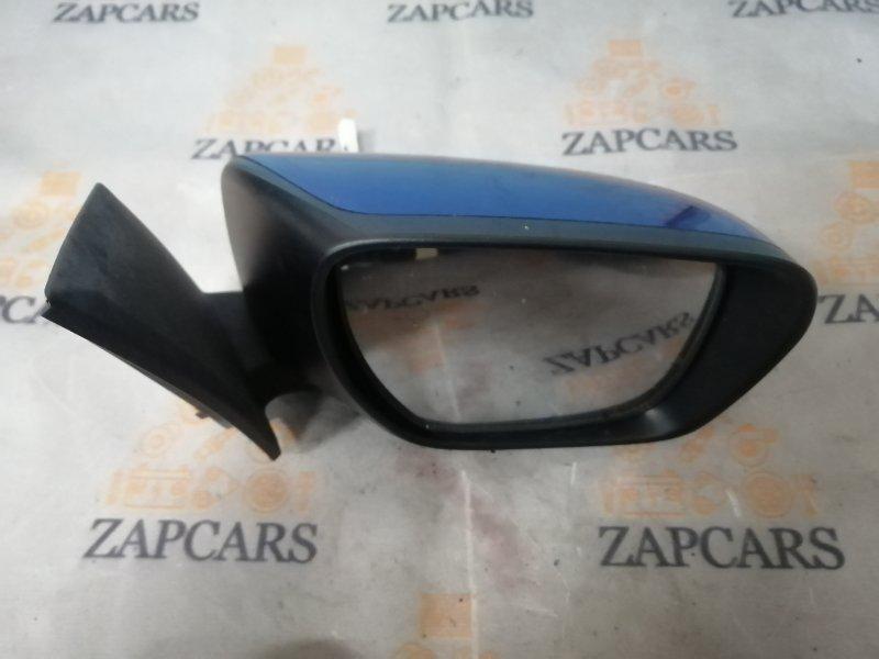 Зеркало Mazda Cx-7 L3-VDT 2009 правое (б/у)