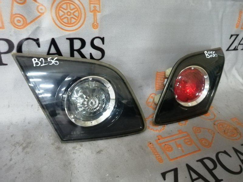 Фонари Mazda 3 BK LF 2006 (б/у)