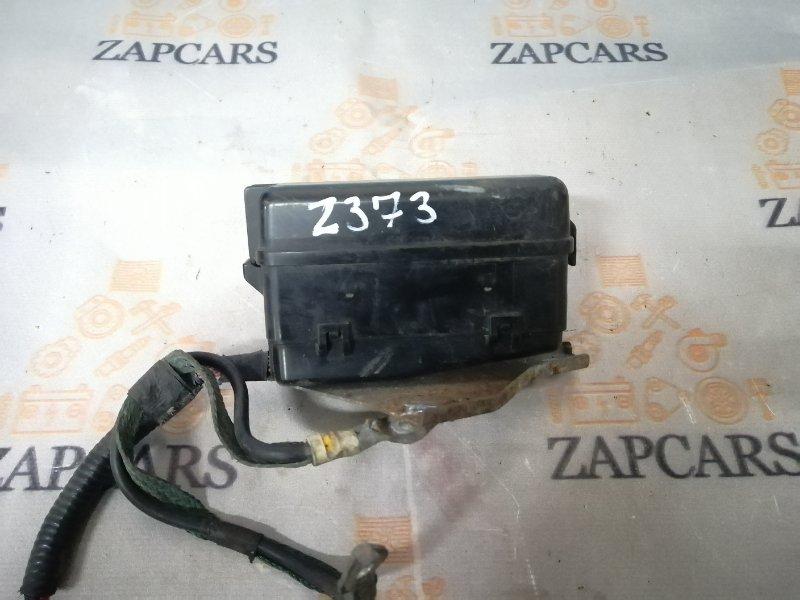 Блок реле Mazda Cx-7 L3-VDT 2009 (б/у)