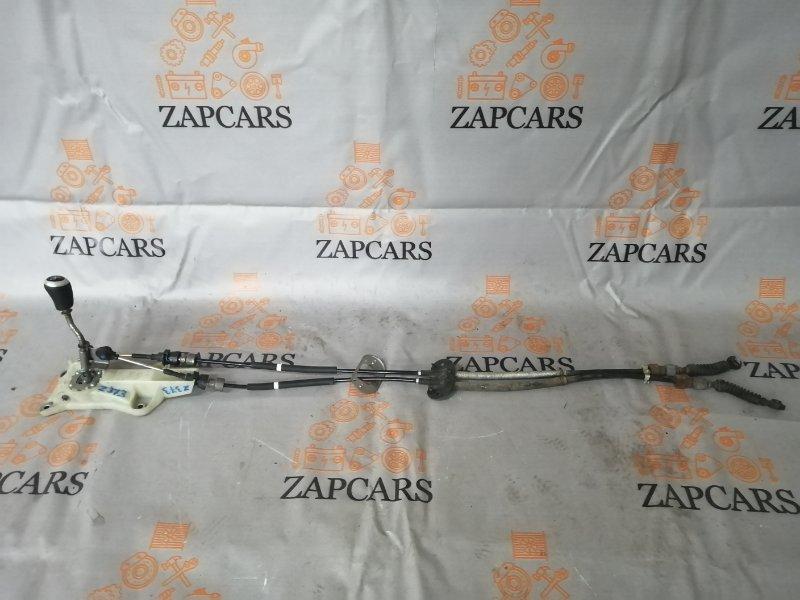 Троса мкпп Mazda Cx-7 L3-VDT 2009 (б/у)