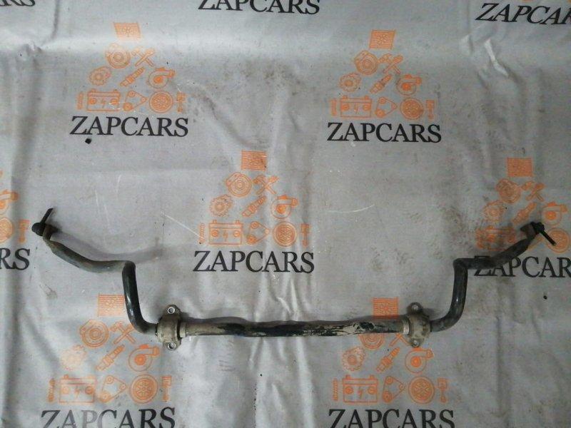 Стабилизатор Mazda Cx-7 L3-VDT 2009 передний (б/у)