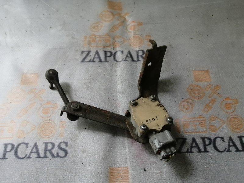 Датчик дорожного просвета Mazda Cx-7 L3-VDT 2009 задний (б/у)