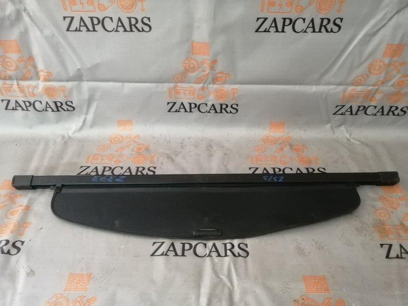 Полка багажника Mazda Cx-7 L3-VDT 2009 (б/у)