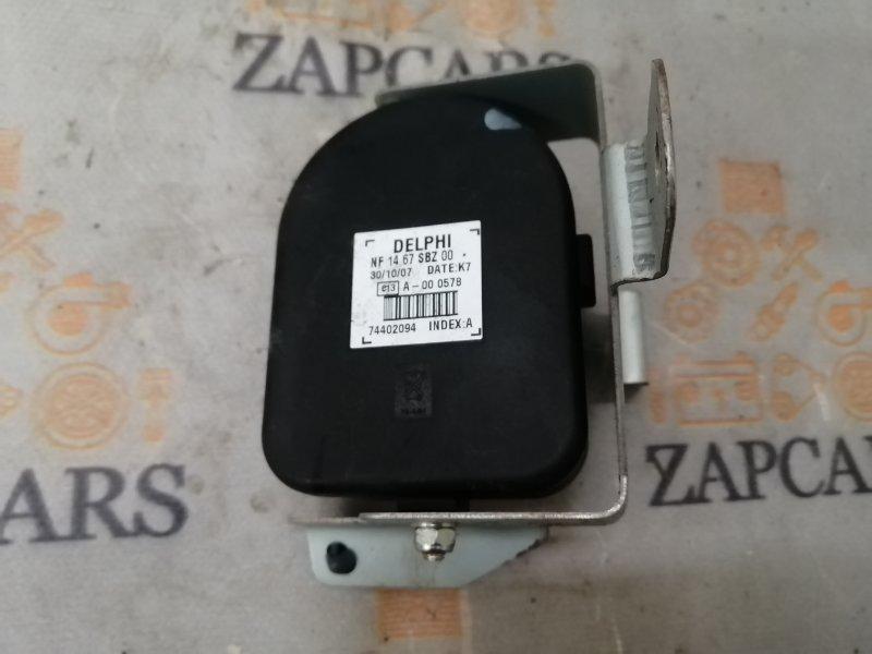Сирена штатной сигнализации Mazda Cx-7 L3-VDT 2009 (б/у)
