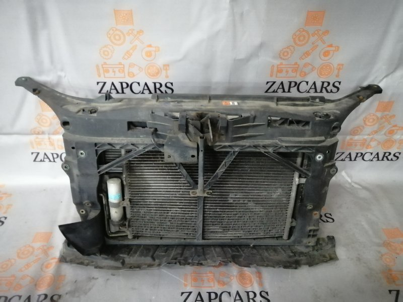 Кассета радиаторов Mazda 3 BK LF 2006 (б/у)