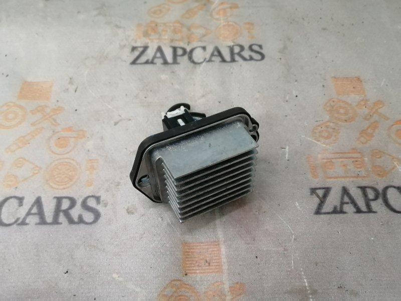 Реостат Mazda 3 BK LF 2006 (б/у)
