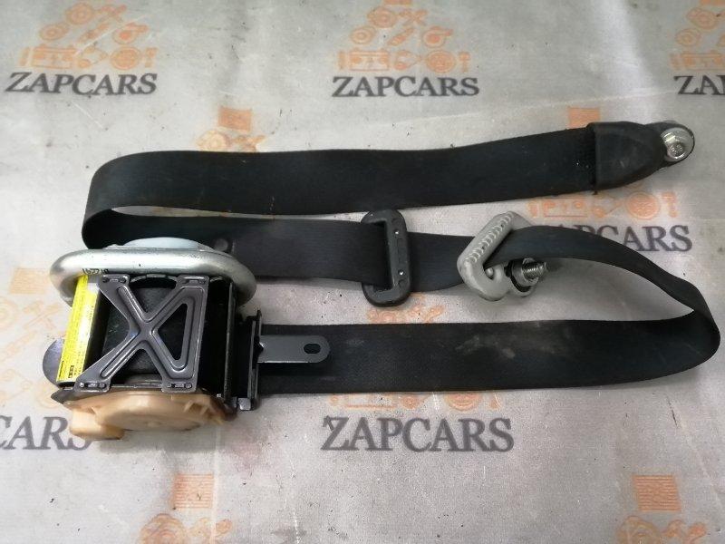 Ремень безопасности Mazda Cx-7 L3-VDT 2009 передний левый (б/у)