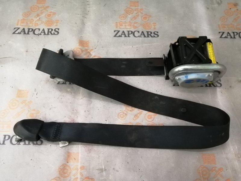 Ремень безопасности Mazda Cx-7 L3-VDT 2009 передний правый (б/у)