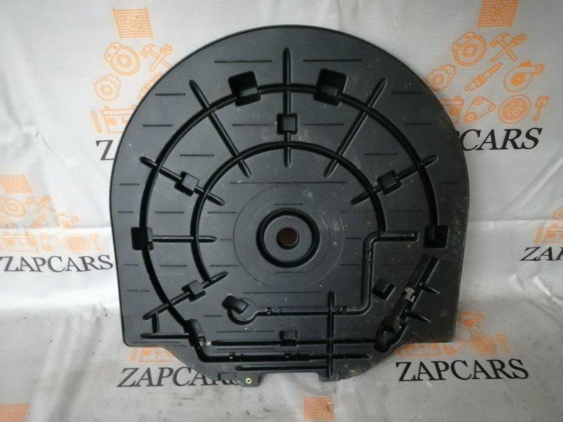 Органайзер багажника Mazda 3 BK LF 2006 (б/у)