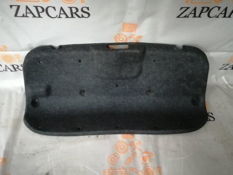 Обшивка крышки багажника Mazda 3 BK LF 2006 (б/у)
