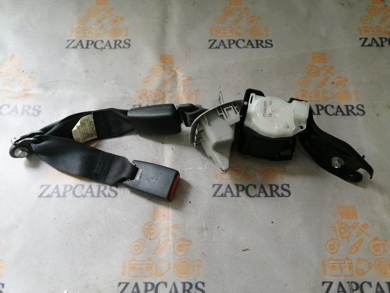 Ремень безопасности Mazda Cx-7 L3-VDT 2009 задний (б/у)