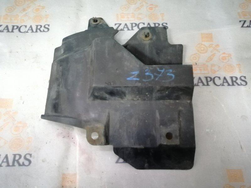 Пыльник двигателя Mazda Cx-7 L3-VDT 2009 правый (б/у)