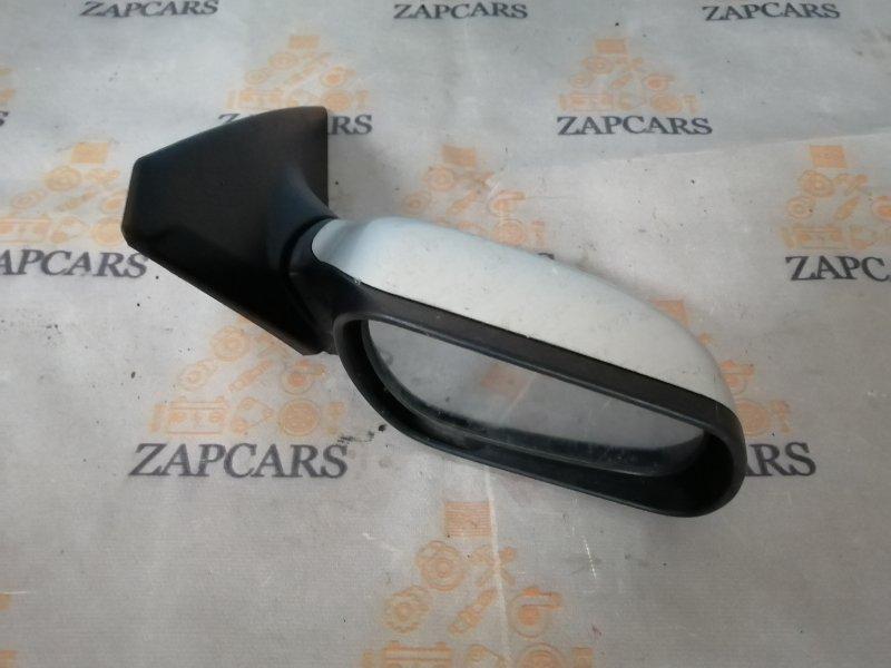 Зеркало Mazda 3 BK LF 2006 (б/у)