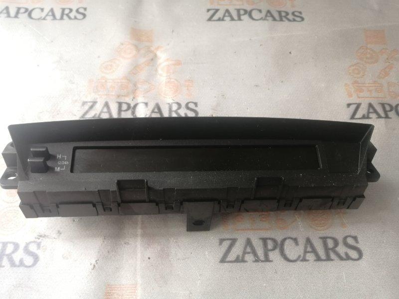 Дисплей информационный Mazda 6 GH LF 2011 (б/у)