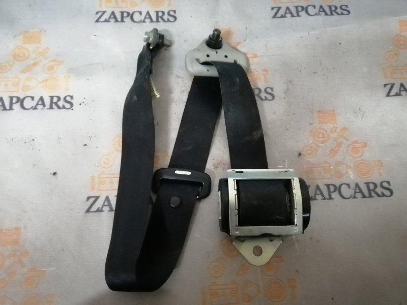 Ремень безопасности Mazda 3 BK LF 2006 передний левый (б/у)