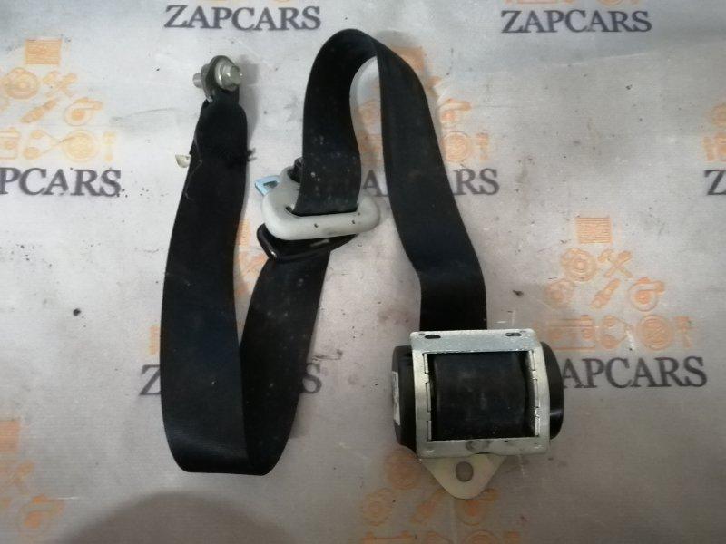 Ремень безопасности Mazda 3 BK LF 2006 передний правый (б/у)