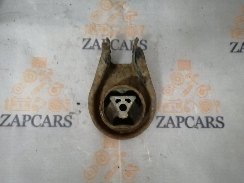 Подушка двигателя Mazda 3 BK LF 2006 задняя (б/у)
