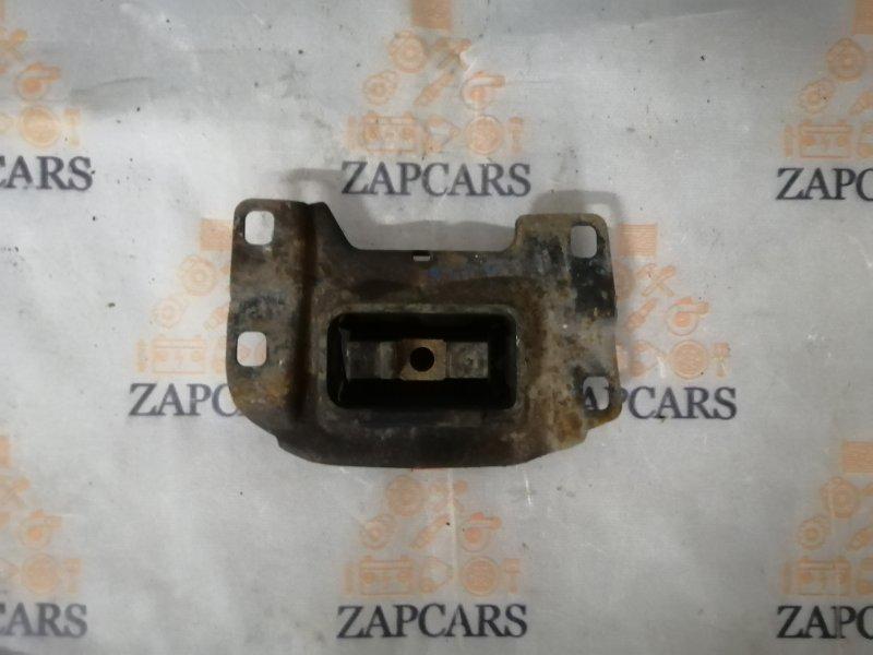 Подушка двигателя Mazda 3 BK LF 2006 (б/у)