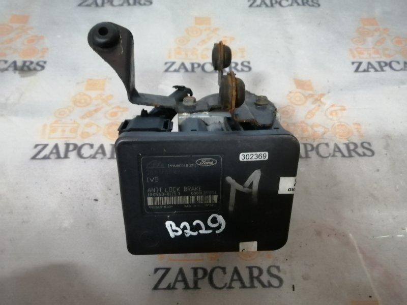 Блок abs Mazda 3 BK LF 2006 (б/у)