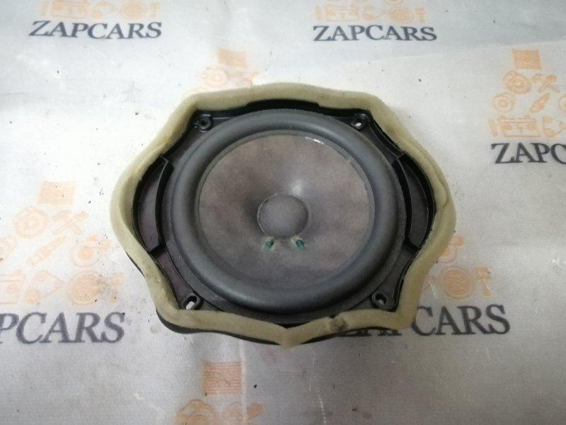 Динамик Mazda 3 BK LF 2006 задний (б/у)
