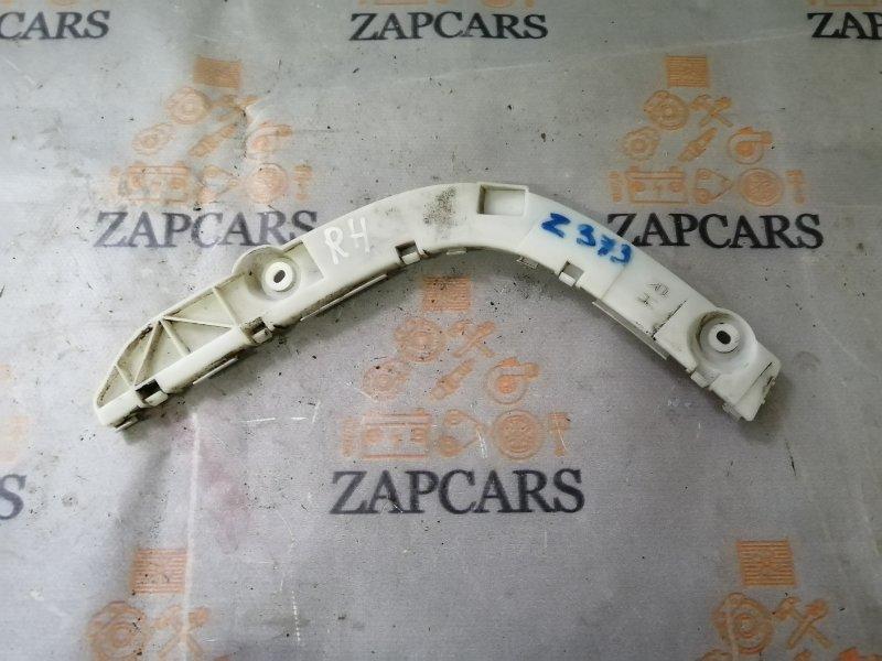 Крепление бампера Mazda Cx-7 L3-VDT 2009 заднее правое (б/у)