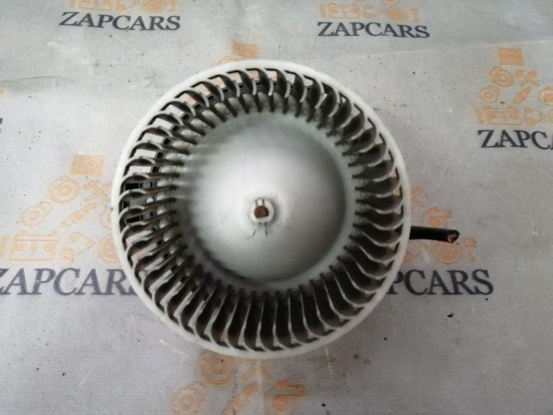 Мотор печки Mazda Cx-7 L3-VDT 2009 (б/у)