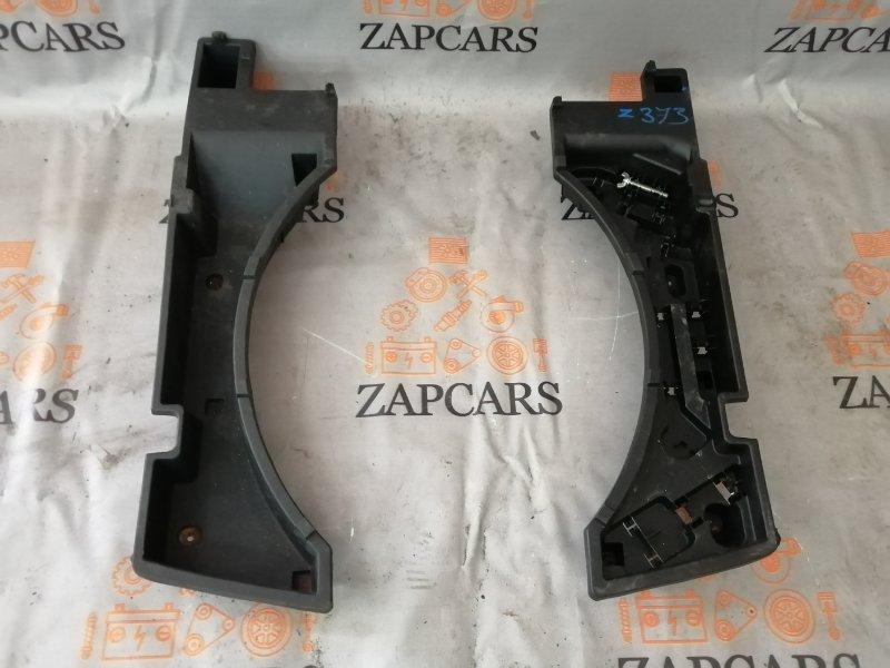 Органайзер багажника Mazda Cx-7 L3-VDT 2009 (б/у)