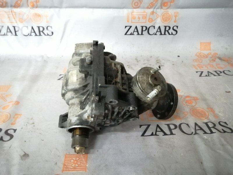 Раздатка Mazda Cx-7 L3-VDT 2009 (б/у)