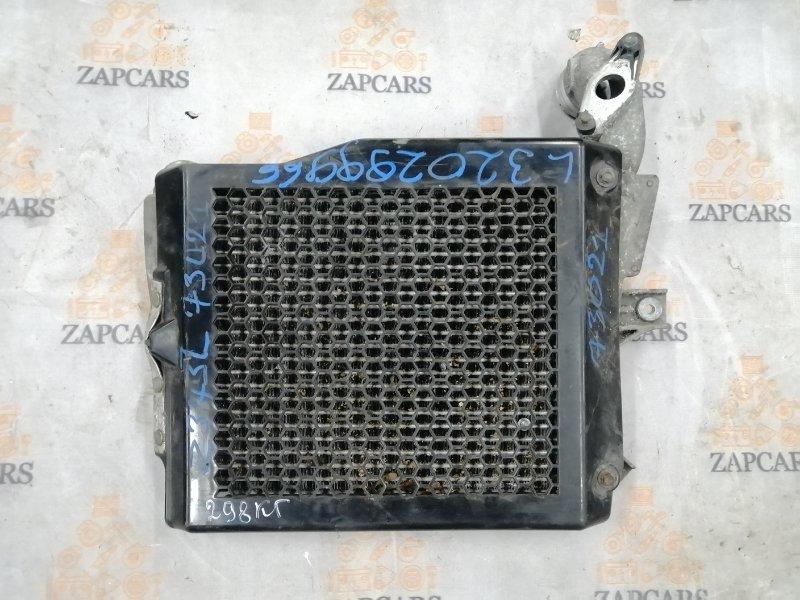 Интеркулер Mazda Cx-7 L3-VDT 2009 (б/у)