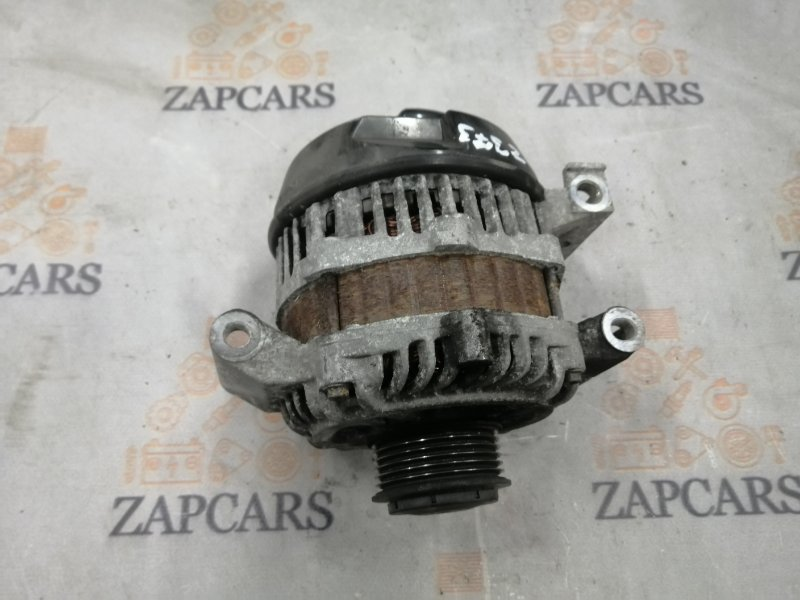 Генератор Mazda Cx-7 L3-VDT 2009 (б/у)