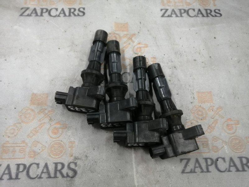 Катушка зажигания Mazda Cx-7 L3-VDT 2009 (б/у)