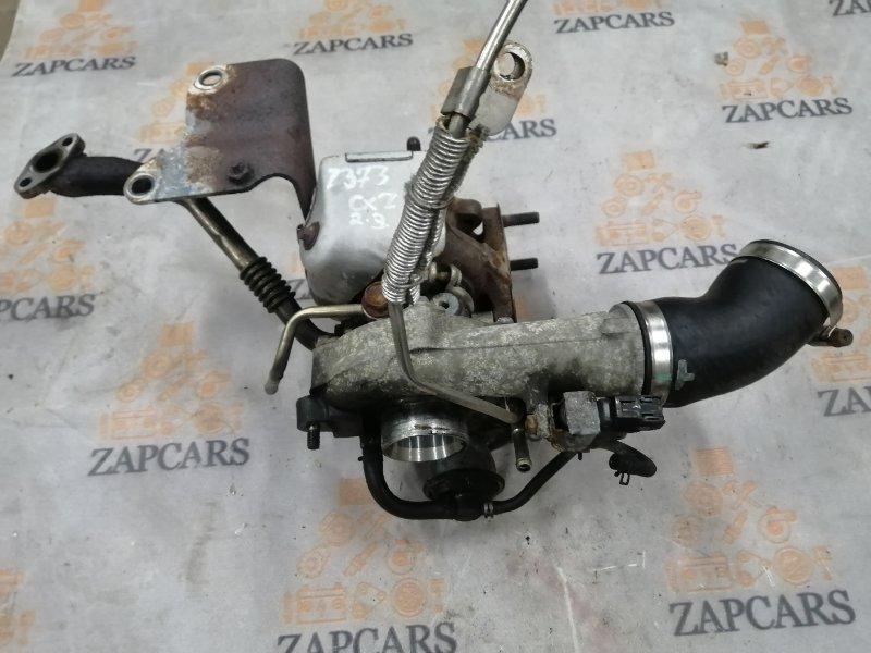 Турбина Mazda Cx-7 L3-VDT 2009 (б/у)