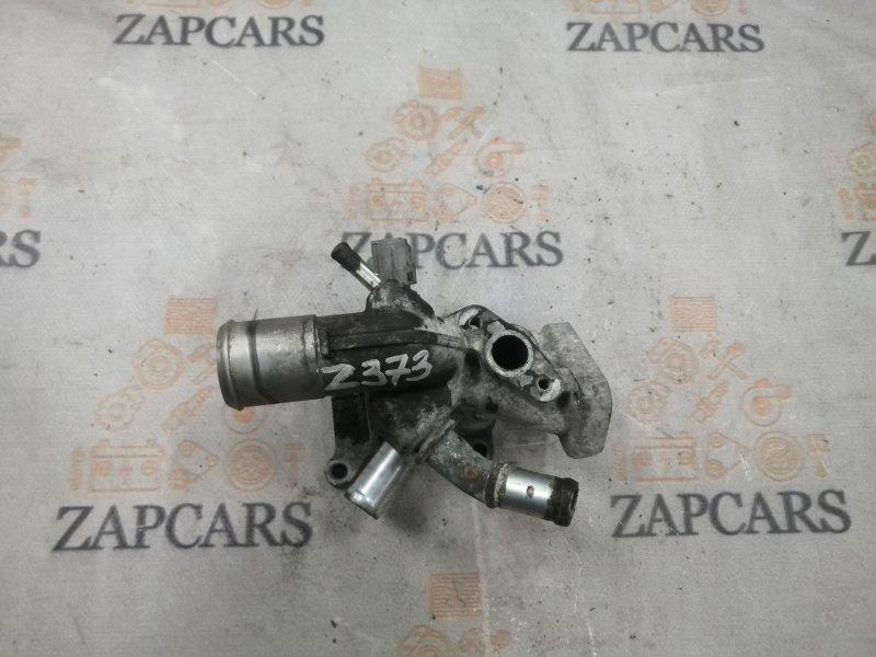 Фланец системы охлаждения Mazda Cx-7 L3-VDT 2009 (б/у)