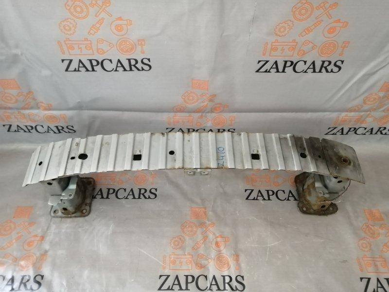 Усилитель бампера Mazda 3 BK Z6 2005 правый (б/у)